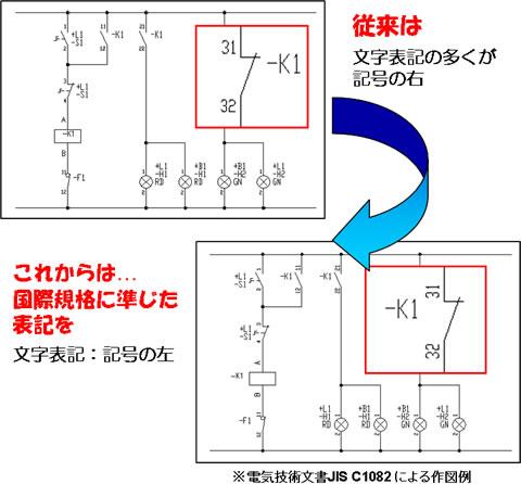 すべての講義 word フレーム : 電気シンボル|JSIA 118 電気用...